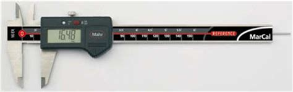 Digimatic Caliper Mahr 12 digital calipers measurenow store
