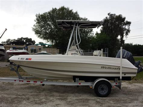 wellcraft boat canvas wellcraft fisherman 250 boats for sale