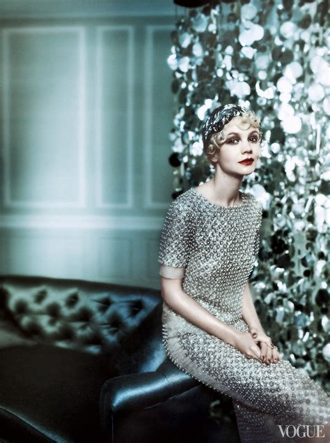 The Great Gatsby Inspired by Stash The Great Gatsby Inspired Editorial Vogue