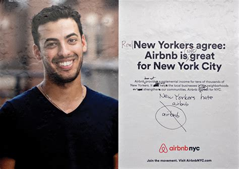 Airbnb York | the war over airbnb in new york gets personal new york