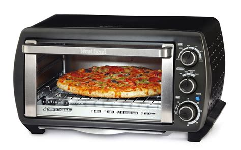 A Toaster Oven The Toaster Oven And Its Uses