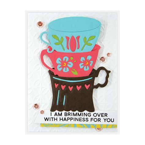 Cuppa Coffee cuppa coffee cuppa tea inspiration collection