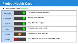 status report template powerpoint monthly status report template ppt free free