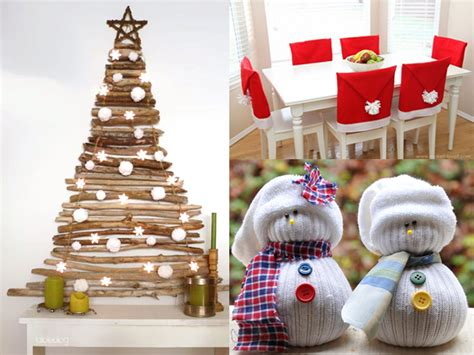 Idee Fai Da Te Per Natale by Idee Per Creare Decorazioni Di Natale Fai Da Te