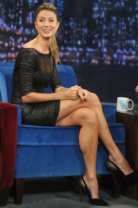 Stacy Kiebler: Hottest Legs ever?