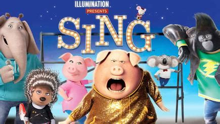 sing is now available on bt tv store bt