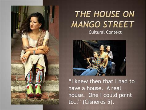 the house on mango street vignette ppt the house on mango street powerpoint presentation id 658079