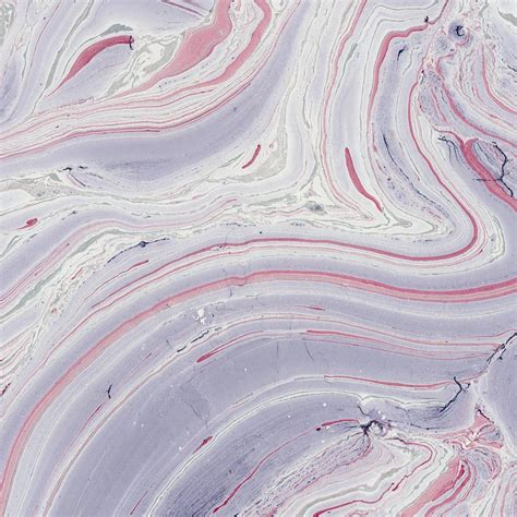Marbled Paper - halcyon marbled paper vapour