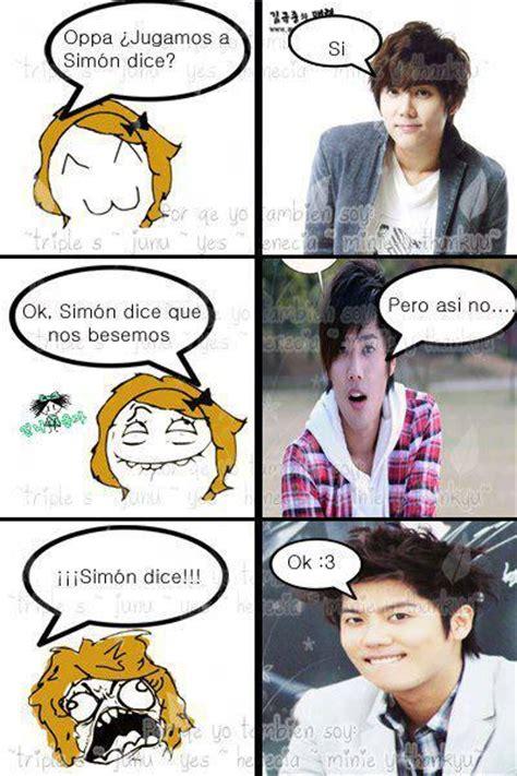 Meme Comic Kpop publicar memes kpop c k pop soompi forum