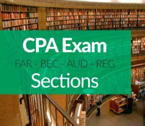 hardest cpa exam section 25 best ideas about cpa exam on pinterest accounting