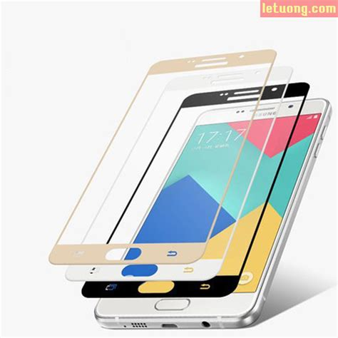 Xiaomi Mi Note 2 57 3d Curved Cover Tempered Glass Protector ph盻 ki盻 bao da 盻叢 l豌ng samsung galaxy a9 pro ch 237 nh h 227 ng x盻杵
