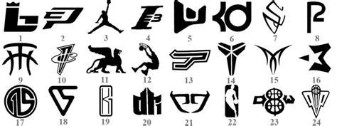 basketball shoe logos basketball players shoe logos and names yahoo image