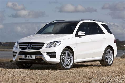 new mercedes ml mercedes ml class w166 2012 car review honest