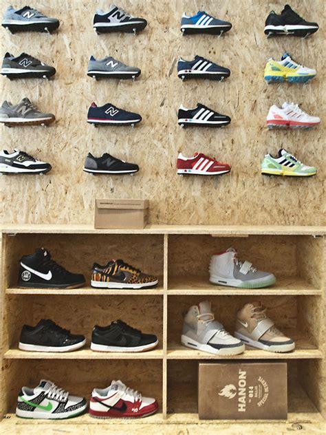 suppa shoe store  dlf productdesign stuttgart retail