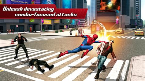 the amazing apk the amazing spider 2 apk v1 2 1d apkmodx