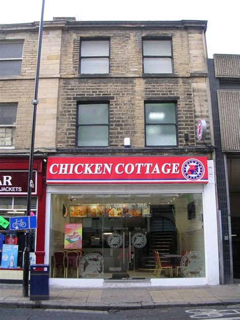 chicken cottage chicken cottage