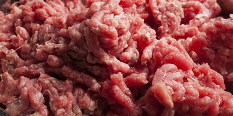 cannibal sandwiches made of raw ground beef cause food