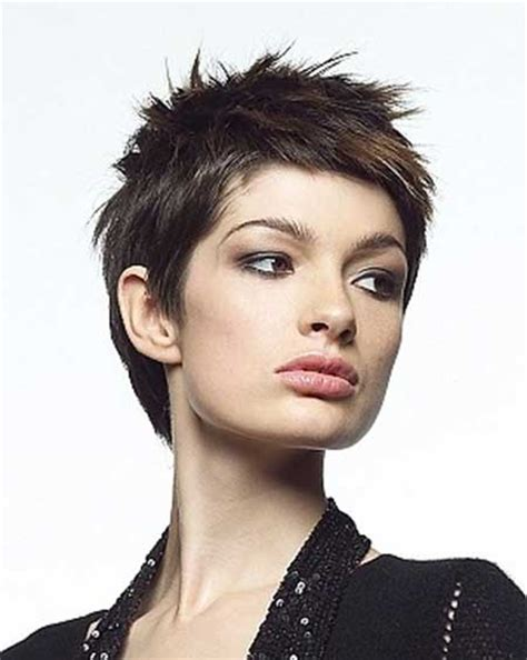very short spiky pixie hairstyles new trendy short hairstyles for women short hairstyles