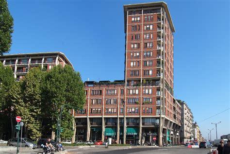 edifici per uffici edificio per uffici e abitazioni museotorino