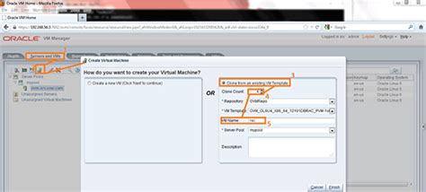 how to deploy a 4 node rac cluster using oracle vm templates how to deploy a 4 node rac cluster using oracle vm templates