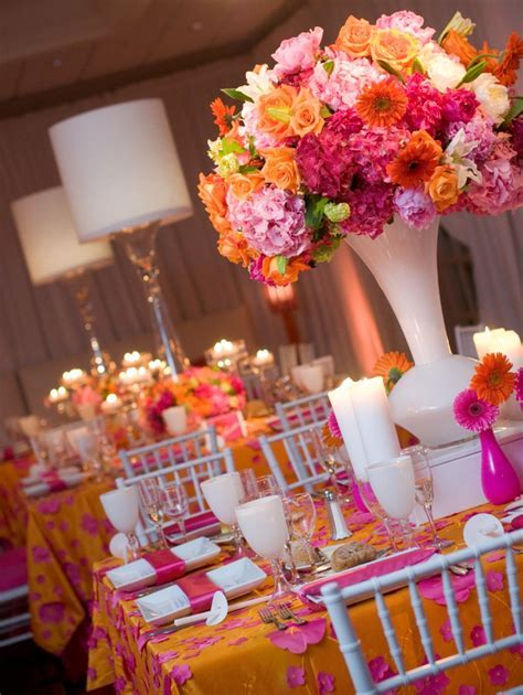 REAL STORIES: Hot Pink & Orange Bat Mitzvah for Sydney