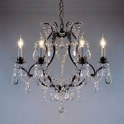 chandeliers with crystals chandelier cheap