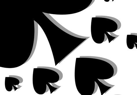 spades  photoshop brushes  brusheezy