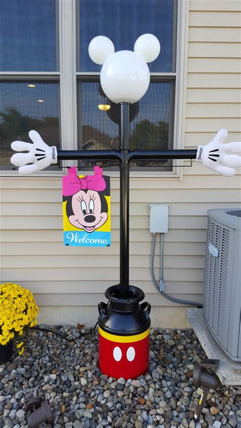 mickey mouse light post 78 ideas about mickey mouse l on mickey