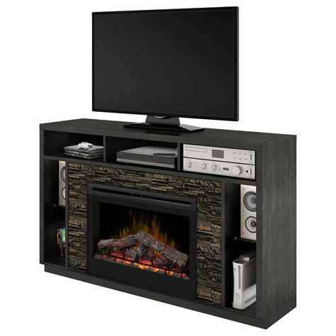 media cabinet with fireplace dimplex media console fireplaces gds33l3 dx1113 joseph