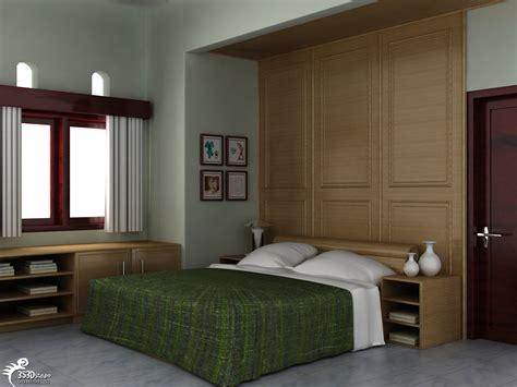desain kamar sempit desain ruang tidur