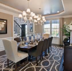 dining rooms ideas best 25 rug size ideas on rug placement area