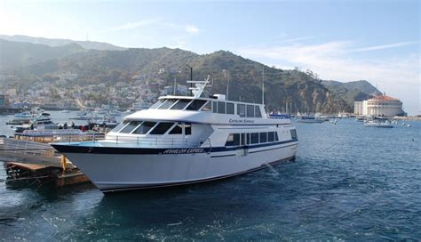 boat ride to catalina island 12 facts about catalina island that will surprise you