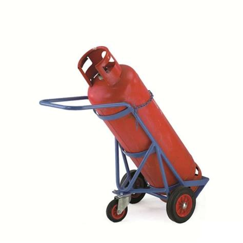 single kg gas bottle trolley smiths hire