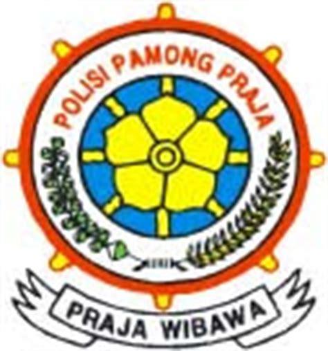 Kepala Gesper Logo Satpol Pp satpol pp