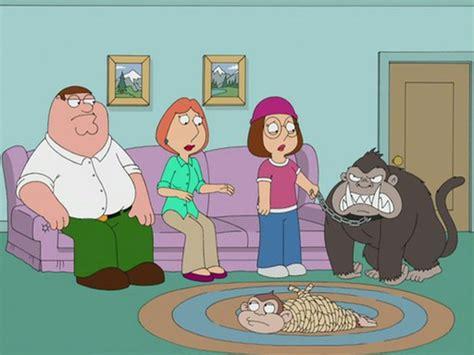 Family Monkey In The Closet by Meg S Evil Monkey Family Wiki