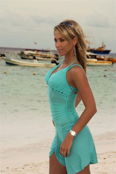 Syari Ines 4 ines sainz more beautiful than carbonero its a wag wag world