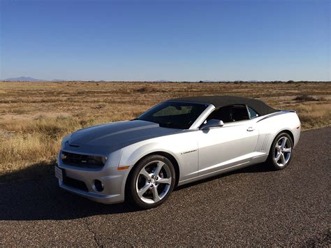 2013 Camaro Ss Hp by Review 2013 Chevrolet Camaro Ss Convertible Driveandreview