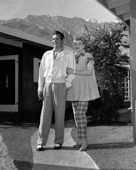 lucy and desi arnaz lucille ball real home pictures oversixty