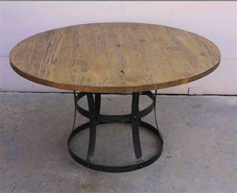 Kitchen Table Base 33 Best Images About Metal Base For Granite Kitchen Table On Industrial