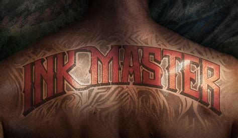 tattoo ink tv show is ink masters fair to tattoo artists richmond tattoo shops