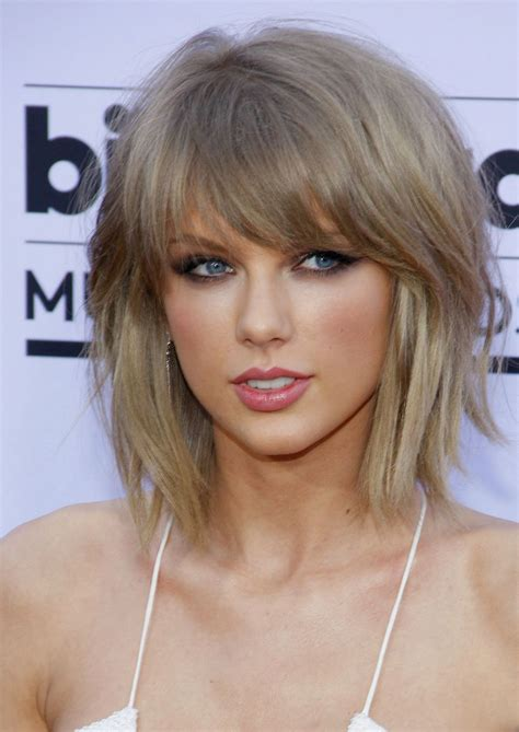 taylor swift lob haircut how best celebrity hairstyles bobs and lobs to gush over