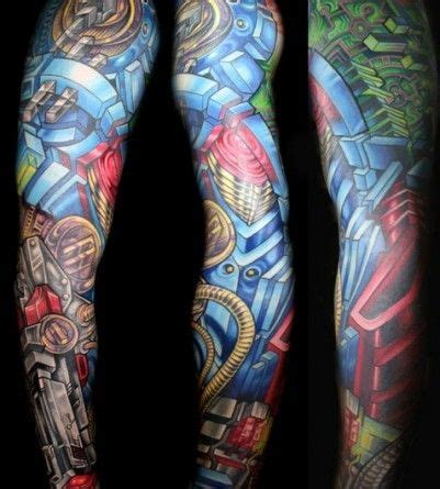 biomechanical tattoo guy aitchison guy aitchison biomechanical tattoos biomechanical