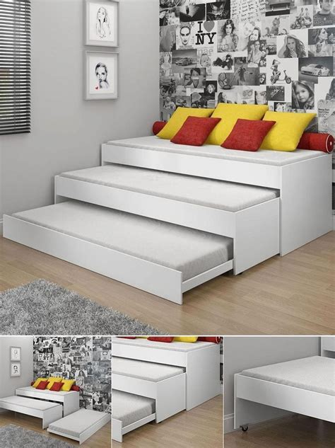 best guest bed solutions best 25 single beds ideas on pinterest amazing bunk