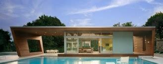 outstanding swimming pool house design by hariri hariri 40 sublime swimming pool designs for the ultimate