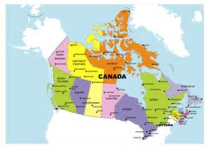 canada on map apple doesn t its canadian geography