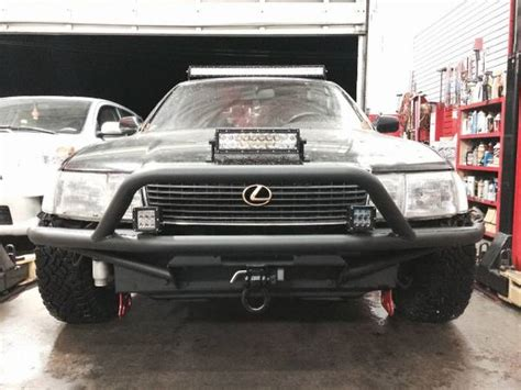 lifted lexus sedan for sale lexus road sedan build race
