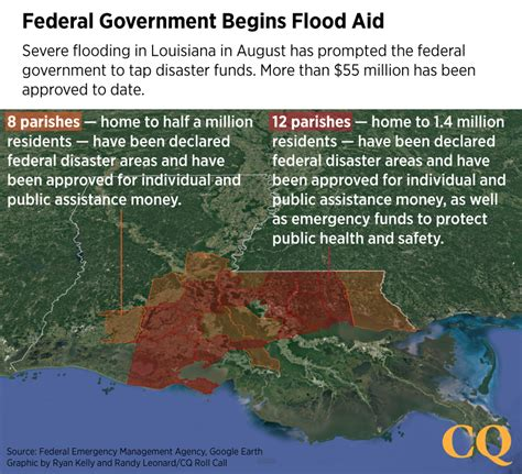 louisiana flood maps louisiana flood relief may not require federal spending