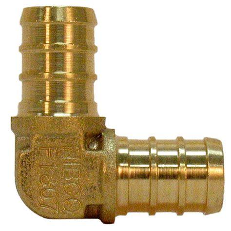 Menards Plumbing Fittings by Nibco Pex Bronze At Menards 174