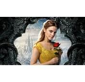 Emma Watson Beauty And The Beast 4K Wallpaper  1080p