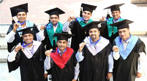 Mba At Iim For Doctors by In Iim Bangalore S Convocation 8 Students Bag Gold Medals
